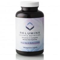 Viên uống trắng da Relumins Advance Nutrition Vitamin C Complex 180 viên