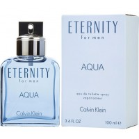 Nước hoa CK Eternity For Men Aqua 100ml