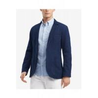 Áo khoác vest jean Tommy Hilfiger