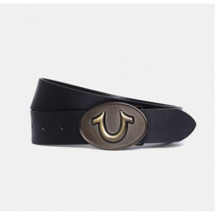 Thắt lưng nam True Religion Horseshoe Buckle