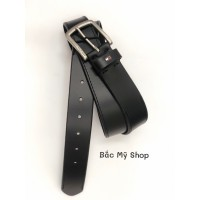 Thắt lưng nam Tommy Hilfiger men's leather belt