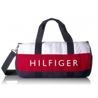 "Túi Tommy Hilfiger ""HILFIGER"" Boston bag"