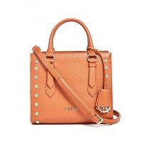 Túi Guess màu cam HWCHASP7236