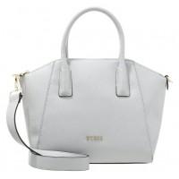 Túi Guess Grey GU151H0MS lớn màu bạc