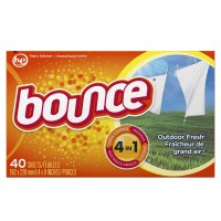 Bounce Outdoor Fresh - 495