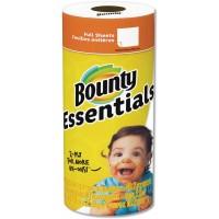 Khăn giấy bếp bounty essentials 27.9cm*25.9cm