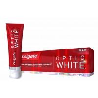 Kem đánh răng Colgate Optic White 130g - 2873