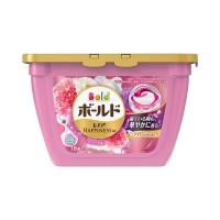 Viên giặt xả Gell Ball 3D Nhật Bản