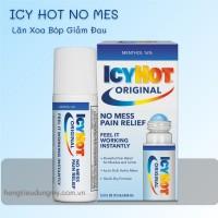 Dầu nóng Icy Hot No Mess 73ml - T191