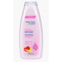 Sữa tắm Personal Touch Pomegranate & Lime 400ml - 2801