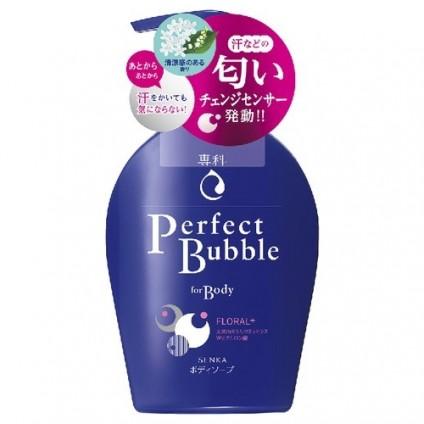 Sữa tắm Nhật Perfect Bubble 500ml - 2861