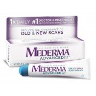 Kem liền sẹo Mederma Advanced Scar Gel 20g - 2904