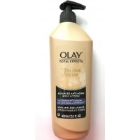 Dưỡng thể Olay Total Effects 400ml - 2916
