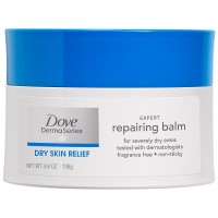 Sữa dưỡng thể Dove Dry Skin Relief Expert Repairing Balm 136g - 2920