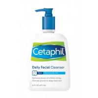 Sữa rửa mặt Cetaphil Daily Facial Cleanser 473ml