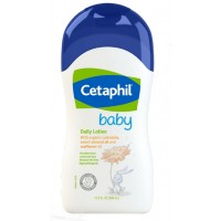 Sữa dưỡng thể Cetaphil baby 399ml - 2520