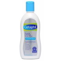 Sữa tắm Cetaphil Restoraderm Eczema Calming 296ml
