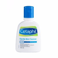 Cetaphil Gentle Skin Cleanser Face & Body 125ml - 2767