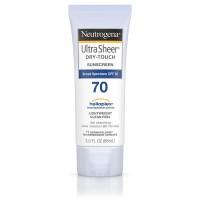 Kem chống nắng Neutrogena Ultra Sheer Dry-Touch Sunscreen Spf 70 - 2007