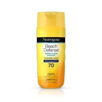 Kem chống nắng Neutrogena Beach Defense Sunscreen Body  Spf 70 198ml - 2343