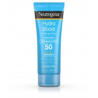 Kem chống nắng dưỡng ẩm Neutrogena Hydro Boost Water Gel SPF 50