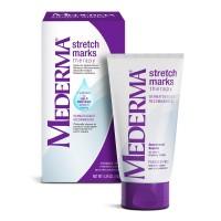 Kem Tri Rạn Da Mederma Stretch Marks Therapy 150g