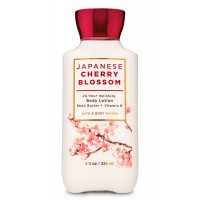 Sữa dưỡng thể Bath and Body Works  Japanese Cherry Blossom 236ml