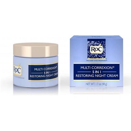 Kem dưỡng da chống lão hóa RoC Multi Correxion  5in1 48g