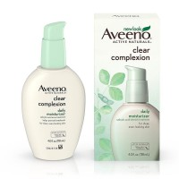 Kem dưỡng da trị mụn Aveeno Clear Complexion 118ml