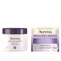 Kem dưỡng ẩm da chống lão hóa Aveeno Absolutely Ageless 48g