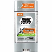 Gel khử mùi Right Guard Fresh Blast 113g - 1473