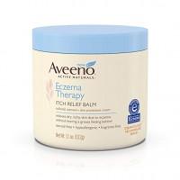 Kem trị chàm Aveeno Eczema Therapy 312g