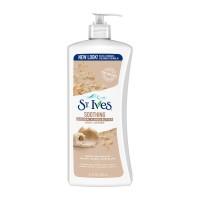 Dưỡng thể lúa mạch và bơ St.Ives 621ml - 1323