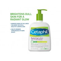 Dưỡng thể Cetaphil Restoring with Antioxidants for Aging Skin 473ml