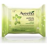Khăn ướt tẩy trang Aveeno Makeup Removing Wipes 25 tờ - 2649