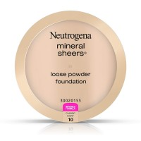 Phấn phủ Neutrogena Mineral Sheers Loose Powder Foundation 5.5g