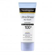 Kem chống nắng Neutrogena Ultra Sheer Dry-Touch Sunscreen SPF 100+ - 714