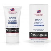 Kem dưỡng da tay Neutrogena Norwegian Formula  Hand Cream 56g - 973