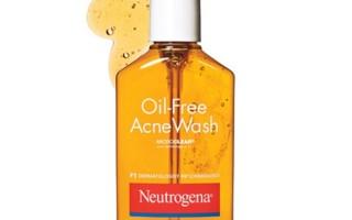 Sửa rữa mặt trị mụn Neutrogena Oil Free Acne Wash: Có đáng để thử không?