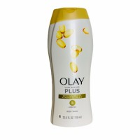 Sữa tắm Olay Ultra Moisture Plus With Shea Butter 700ml
