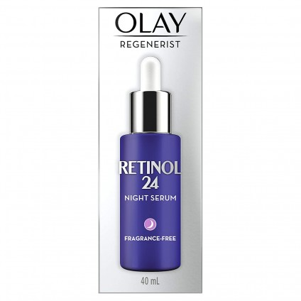 Serum dưỡng da Olay regenerist Retinol 24 night 40ml - 4154