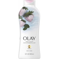 Sữa tắm Olay Fresh Outlast 650ml
