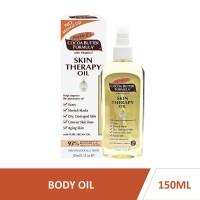 Tinh dầu trị rạn da Palmer's Cocoa Butter Formula Skin Therapy Oil 150ml - 2395