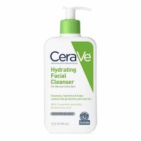 Sữa rửa mặt CeraVe Hydrating Cleanser - 1308