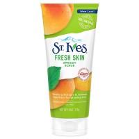 Sữa rửa mặt tẩy tế bào St.Ives hương mơ 170g - 1000