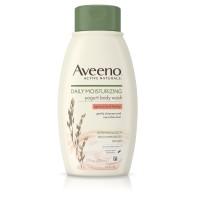 Sữa tắm Aveeno Yogurt Body Wash 354ml - 2810