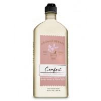 Sữa tắm xả stress Stress Relief Aromatherapy Rose Vanilla
