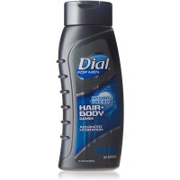 Sữa tắm gội Dial for men Hydro Fresh 473ml