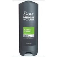 Dove men care body and face wash 532ml - DA6517