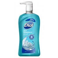 Sữa tắm Dial Sea Minerals 946ml